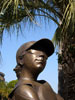 TJ Dixon & James Nelson - Sculptors: San Diego Yacht Club